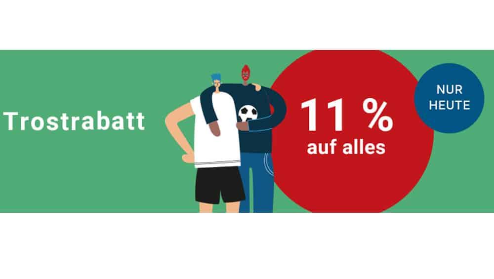 11% Rabatt auf alles bei Medimops (11€ Mindestbestellwert)