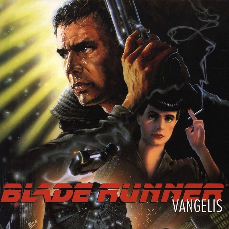 Blade Runner – Original Motion Picture Soundtrack (Composed by Vangelis) auf Vinyl für 17,99€