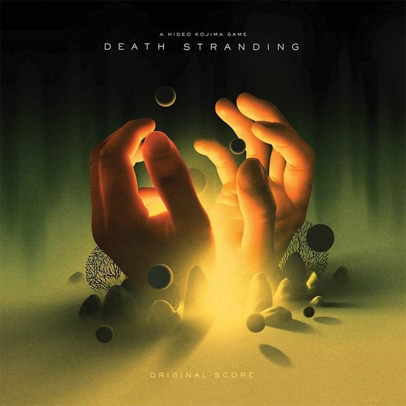Death Stranding – Original Score im Triple-Vinyl Set für 34,61€ (Frankreich)