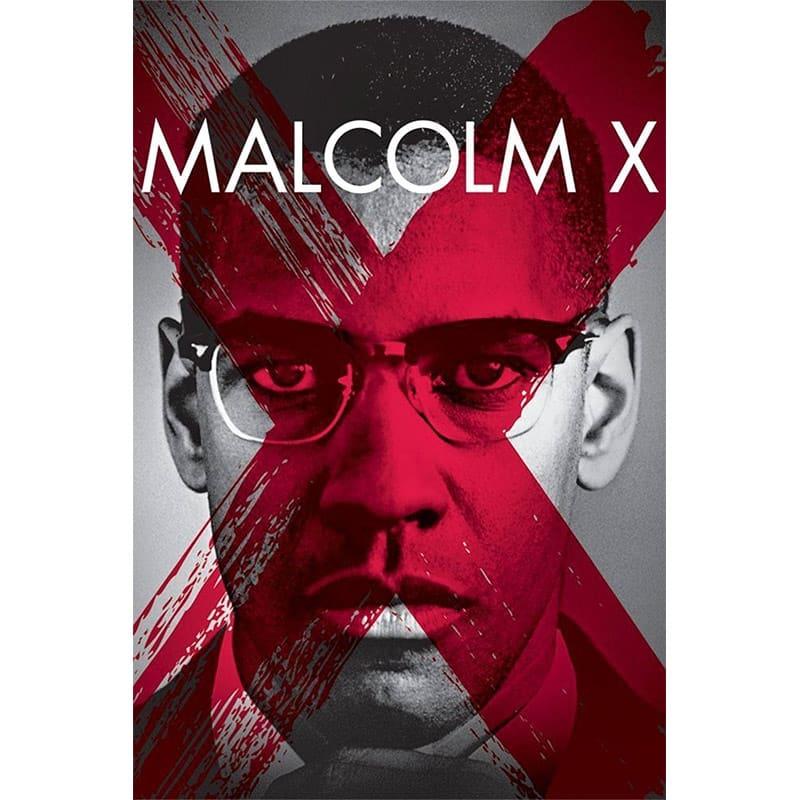 """""""Malcolm X"""" ab Oktober in 4 Blu-ray Mediabooks"""