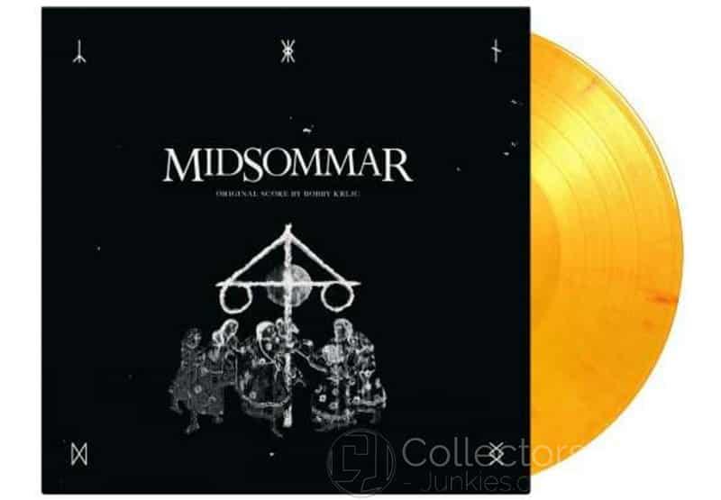"""""""Midsommar"""" Original Score by Bobby Krlic ab September auf Vinyl"""