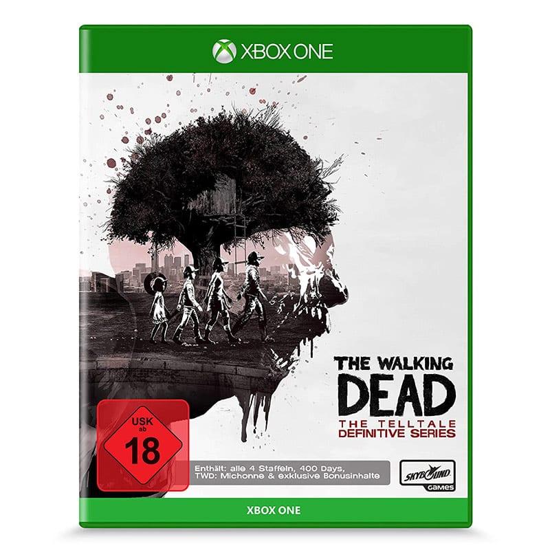 The Walking Dead: The Telltale Definitive Series für die Xbox One für 9,99€