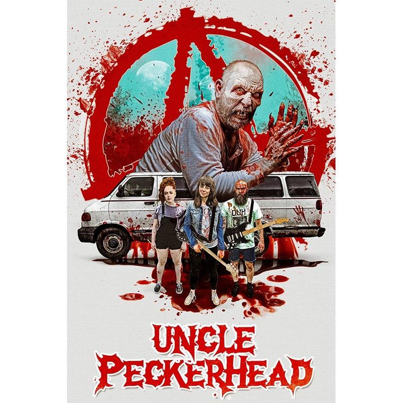 """""""Uncle Peckerhead"""" ab Oktober 2021 im Blu-ray Mediabook – Update2"""