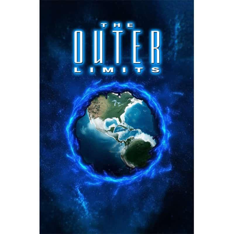 """""""Outer Limits – Die unbekannte Dimension"""" Staffel 2-4 demnächst auf DVD"""
