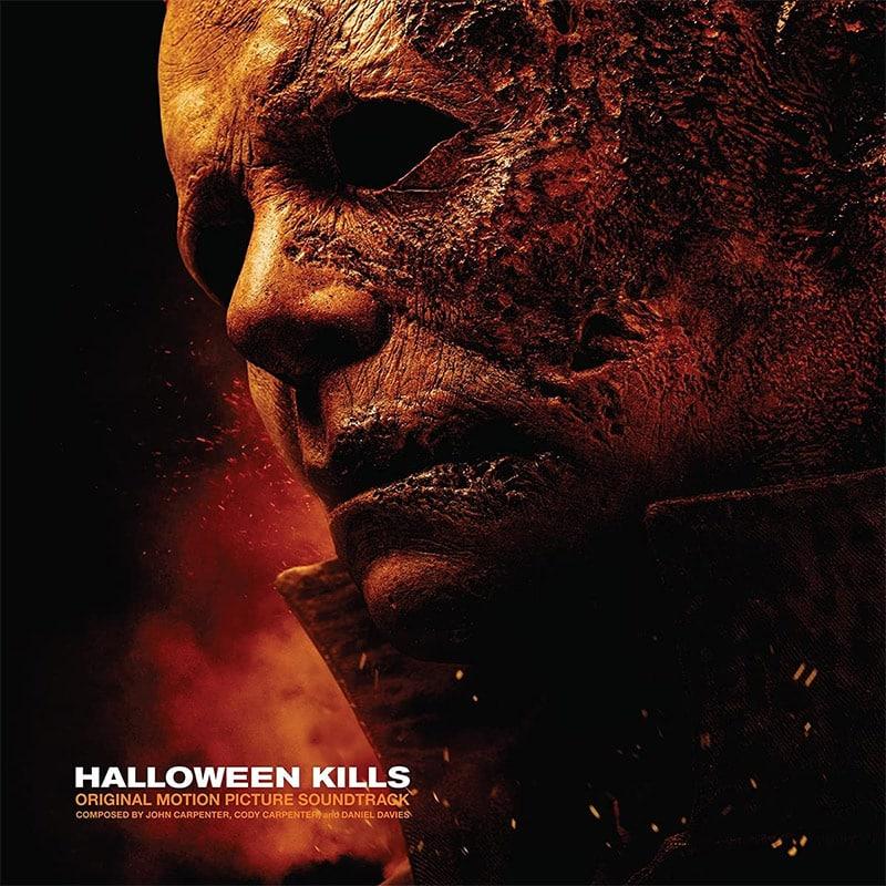 """Halloween Kills"" Original Motion Picture Soundtrack ab Oktober auf Vinyl – Update"