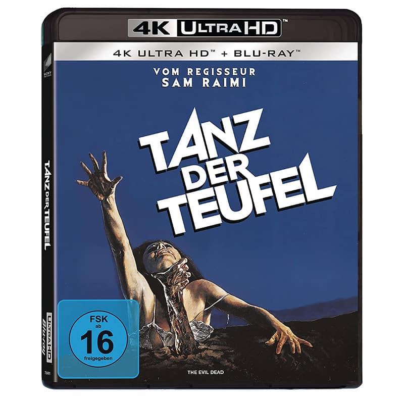 """""""Tanz der Teufel"""" ab Oktober 2021 auf 4K UHD Blu-ray – Update4"""