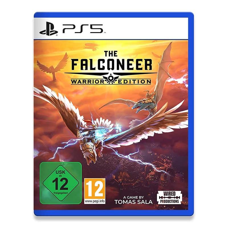 """""""The Falconeer: Warrior Edition"""" für die Playstation 5 für 25,99€"""