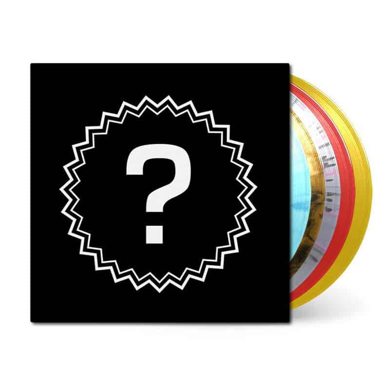 Gaming Soundtrack Mystery Boxen bei Black Screen Records – 5 LPs für 44€, 4 LPs für 33€ oder 3 LPs für 22€