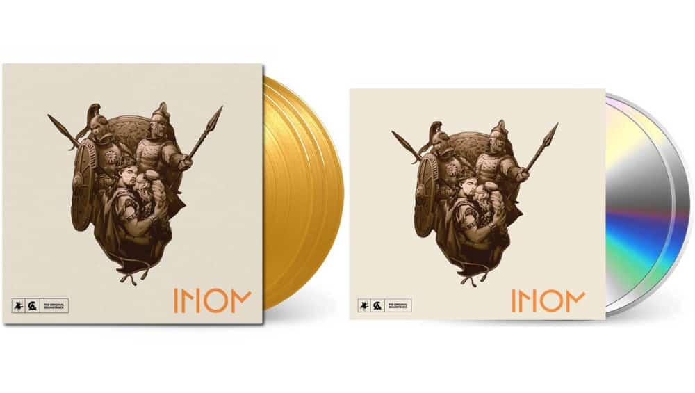 """A Total War Saga: TROY"" Original Soundtrack ab Juni 2022 auf Vinyl und CD"