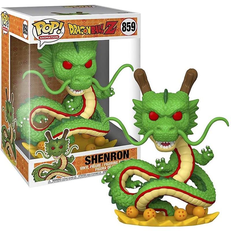 "Dragonball Z ""Shenron"" 10″ Funko POP! Figur  für 32,38€"