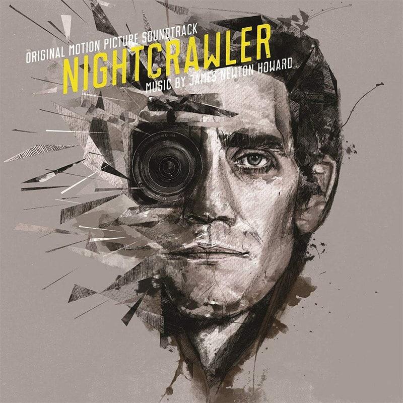 """""""Nightcrawler"""" Original Motion Picture Soundtrack auf Vinyl für 22,82€"""