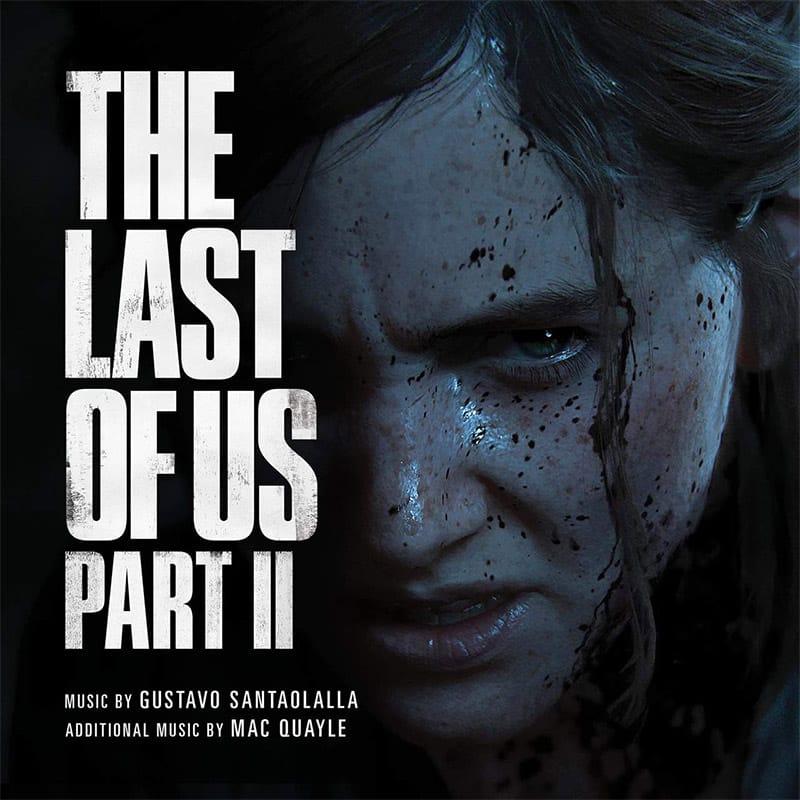 """The Last of Us Part II"" Soundtrack auf CD für 5,97€ | Original Score Vol.1 5,97€"