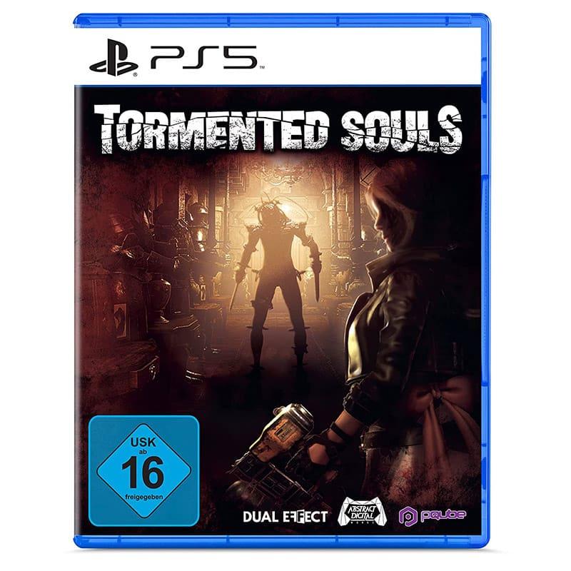 """""""Tormented Souls"""" für die Playstation 5 für 26,71€"""