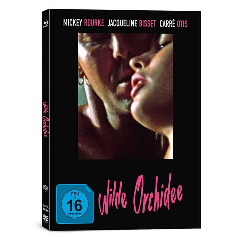 """""""Wilde Orchidee"""" ab Dezember diesen Jahres im Blu-ray Mediabook – Update2"""