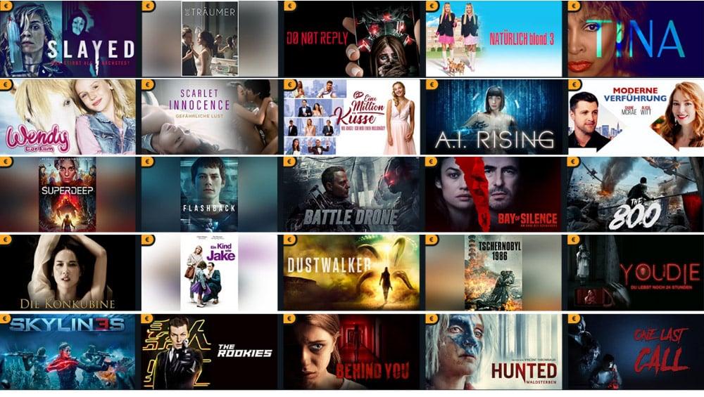 [Angebot Prime] Filme leihen für je 99 Cent – unter anderem mit: Behind You | Superdeep | Skylines
