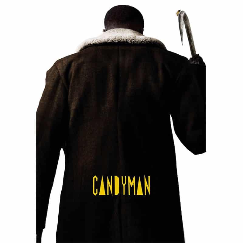 """""""Candyman (2021)"""" ab 1. Quartal 2022 auf 4K UHD, Blu-ray & DVD – Update"""