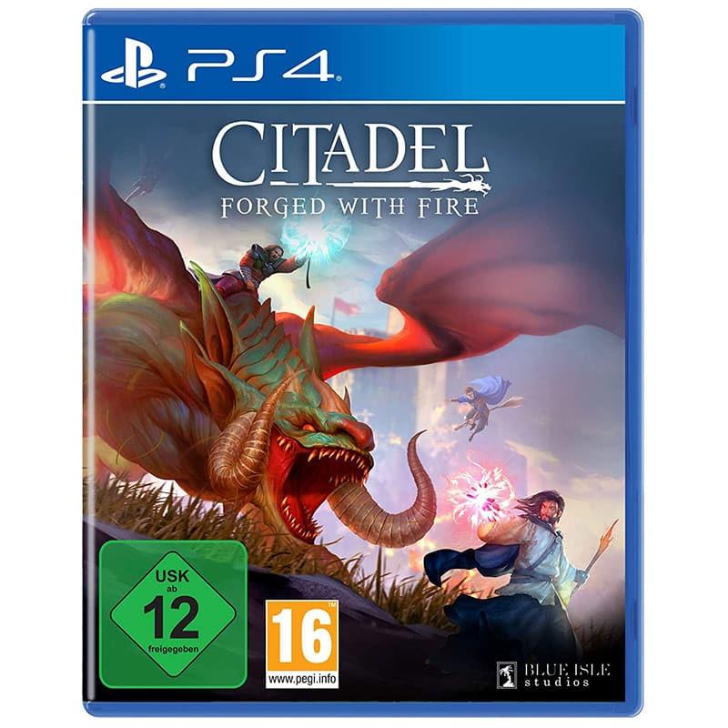 """""""Citadel Forged with Fire""""  für die Playstation 4 für 4,99€"""
