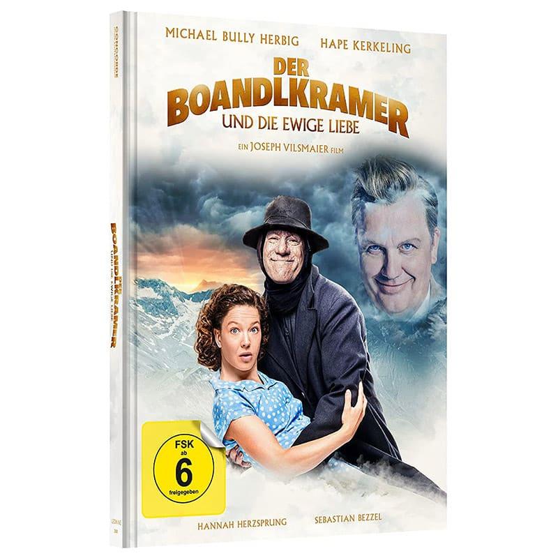 """""""Der Boandlkramer und die ewige Liebe"""" ab Dezember im Mediabook & als Standard Varianten auf Blu-ray und DVD – Update2"""