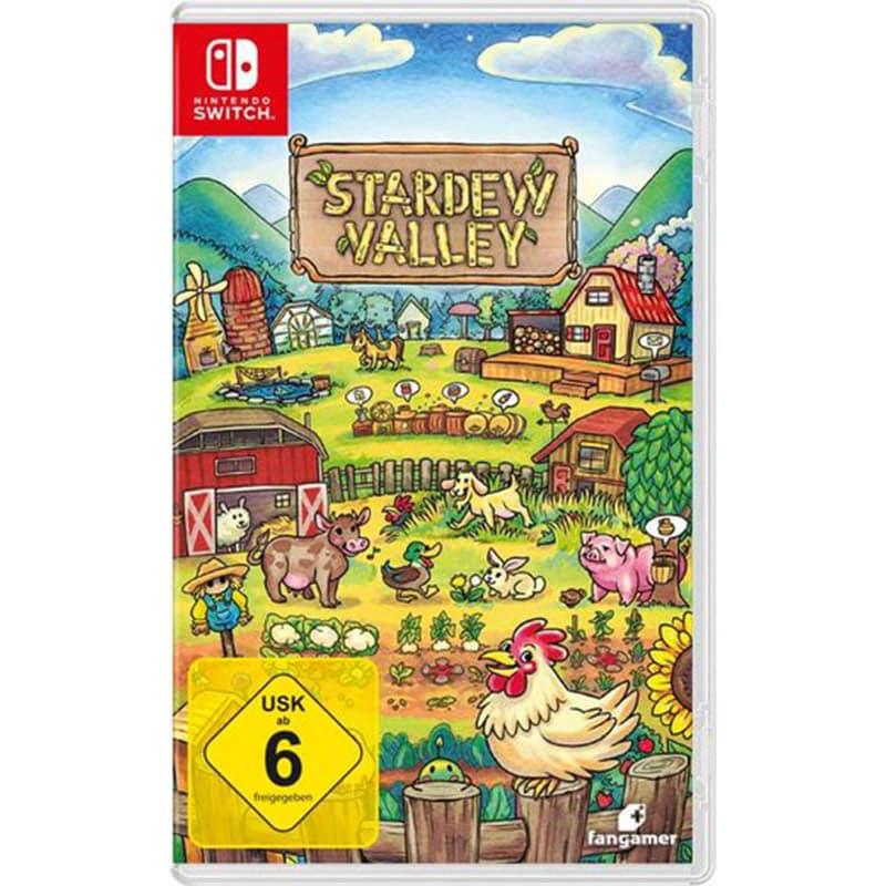 """""""Stardew Valley"""" für die Nintendo Switch für 35,24€"""