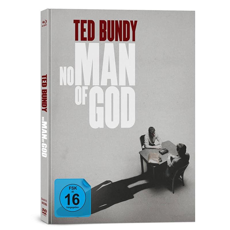 """Ted Bundy: No Man of God"" ab Dezember 2021 im Blu-ray Mediabook – Update"