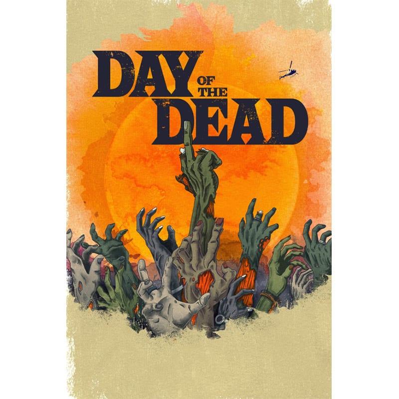"""""""Day of the Dead"""" die komplette erste Staffel ab Januar 2022 auf Blu-ray & DVD – Update"""
